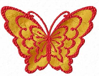 butterfly applique pattern | eBay - Electronics, Cars