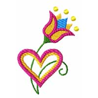 FREE | Machine Embroidery Designs | SWAKembroidery.com