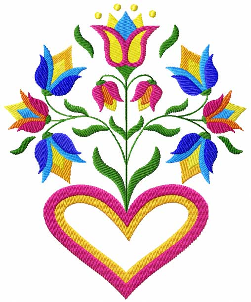 coloring pages of flowers and hearts. Coloring pages free funky