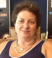 Natalie Reizis